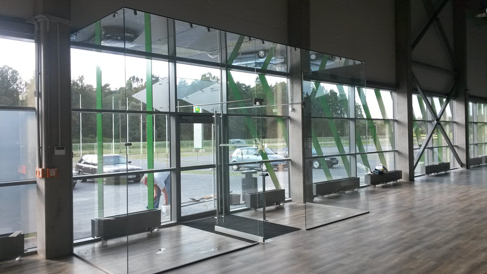 tilt and turn window manufacturers