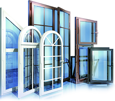 Austria aluminium windows, Timber Windows - 100% Quality